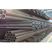 A106 Gr.B Carbon Steel Seamless Pipe For war industry , electric power Manufactures