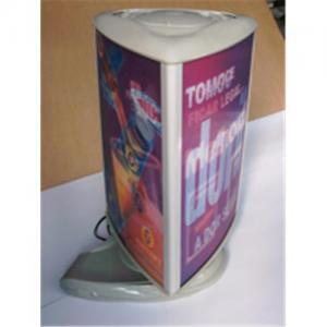 China 3D lenticular light box on sale