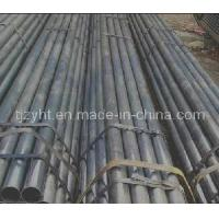 Seamless Steel Pipe (SMLS Pipe) Manufactures
