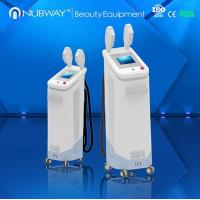 China New design ipl shr opt laser permanent hair removal machine on sale