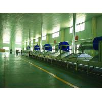 Buy cheap The High Efficiency Commercial Fried Noodle Production Line from wholesalers
