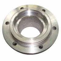 Lost Wax Die Casting Stainless Steel Flange Manufactures