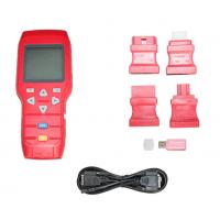 Quality X-100 Toyota Key Maker For 4D Chip , Auto Key Programmer for sale