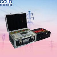 """GDB-D Transformer Ratio Test For """"Z"""" Type Transformer Turns Ratio Test Manufactures"""