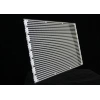 Buy cheap P4x8 Transparent Glass Outdoor Led Video Wall , Outdoor Led Video Screen from wholesalers