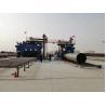 Buy cheap ODM Electric Granalladoras maquina de jateamento Shot Blasting Machine For Steel from wholesalers