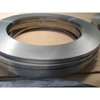 Quality titanium coil 1*20*L used in environment equipment for sale