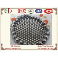 Stainless Steel Balls Manufactures