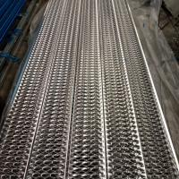 perforated O gratings for flooring and roof walkway gratings Manufactures