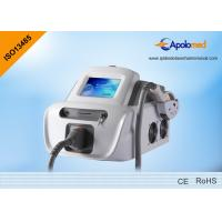 China Beauty Salon Skin Rejuvenation Permanent Hair Removal Machine / Face Beauty Machine on sale