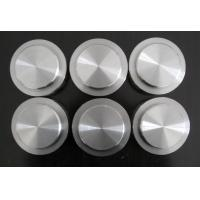 Pure Molybdenum Target Custom Made For Vacuum Sputtering Coating