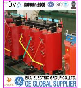 China 160 kva insulation dry transformer on sale