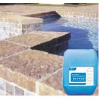 Quality Clear Stone Waterproofing Agent Swimming Pool Cement Waterproofer Additive for sale