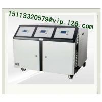 Oil Type Mold Temperature Control for injection machine/3-in-1 MTC For Malaysia Manufactures