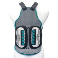 CE Back Spine Brace Thoracic Lumbo Sacral Orthosis Support Scoliosis Brace Manufactures