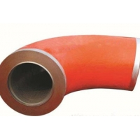 ANSI Hot Pushing Stamping Elbow Alloy Pipe Fittings Manufactures