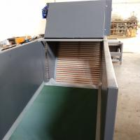 Sofa Factory Grey Color Automatic Feeding Cotton Bale Opener Machine Manufactures