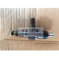 Quality Fuel Injector Weichai Engine Spare Parts Flexible Convenient Custom for sale