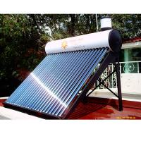 High quality home use solar water heater Manufactures