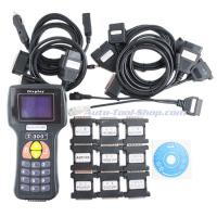 2013 V9.99 Version T300 Key Programmer For Programming Car Keys Manufactures
