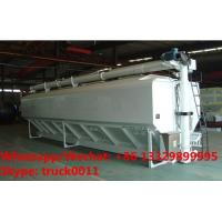 Factory direct sale good price CLW brand poultry feed tank, Cheapest price poultry feed container for sale Manufactures