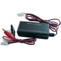 1A Airsoft Gun Bettery Charger 2.4V -14.4Vdc With CE Approval Manufactures