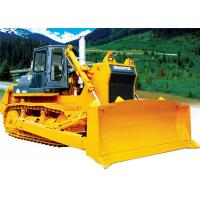 Earth - Moving 320 Horsepower Blade Bulldozer For Road Construction Equipment Manufactures