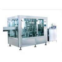 PET Bottle Drinking Water Filling Machine 5000 BPH - 14000 BPH For Mineral Water Manufactures