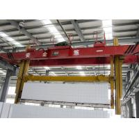 Earthquake Resistant Light Weight Brick Making Machines , Automatic Sand Lime Brick Machine Manufactures