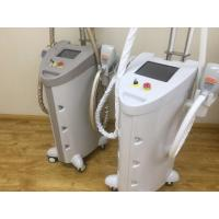 Kuma Shape RF Body Sculpting Machine With Massage Roller For Stretch Mark Removal Manufactures