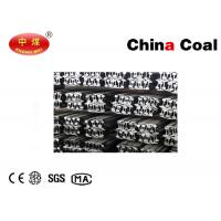 Buy cheap GB Standard Light steel Rails 30KG Light Rail 55Q Q235B from wholesalers