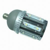 E26/E27 LED Corn Bulb with 90 to 277V AC Input Voltages Manufactures
