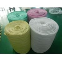 Quality G4 F5 F6 F7 F8 F9 Dust Collection Synthetic Fiber Bag Air Filter Bag Filter for sale