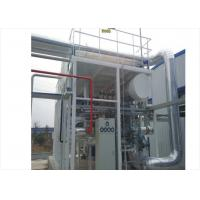 Quality Skid-mounted Oxygen Gas Plant Liquid Oxygen Equipment For Medical And Industrial for sale
