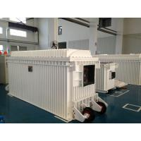 Tunnel Dry Type Power Transformer , Flameproof Control Power Transformer Manufactures