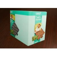 CMYK full color Duplex Board Matte/Gloss lamination Custom Printed Kraft Paper Boxes  Manufactures