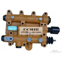 Quality LW300KN transmission control valve could change the material for sale