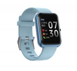 """Music Remote Control 1.3"""" Waterproof Bluetooth Smart Watch Manufactures"""