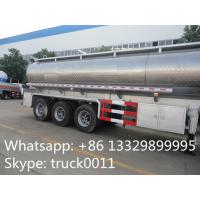 Quality high quality and competitive price 45,000L stainless steel milk tank for sale for sale