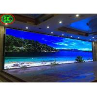 Ultra thin p2.5 led screen led videowall , Nova led video screen p2.5, 2.5mm smd indoor led display price Manufactures