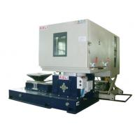 Quality Climatic Temperature and Humidity Vibration Test Chamber High Efficiency for sale