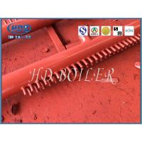 OEM Customized Color Boiler Manifold Headers Pressure Parts Industrail Using Manufactures