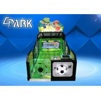 Buy cheap Indoor Football Arcade Machine / Football Arcade Game Machine Durable Cabinet from wholesalers