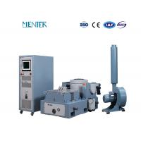 Air Cooling 100G Acceleration Electronic Lab Test Equipment Electromagnetic Shaker Manufactures
