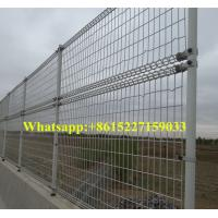 Railway fence Manufactures