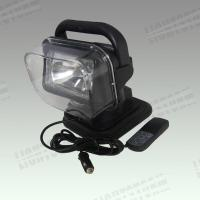 HID Search Light Remote Control Portable Light 55W 12V (RCS55H) Manufactures