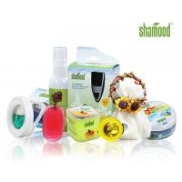 Different Shapes & Fragrance Competitive Shamood Brand  Car Air Fresheners Manufactures