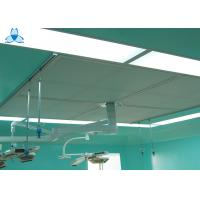 Laminar Flow Led Light Ceiling For Operating Room Manufactures