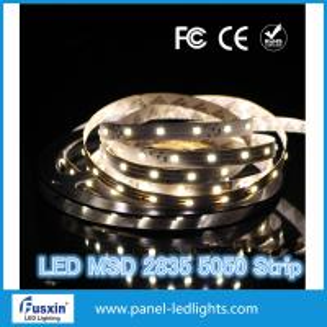China Waterproof Flexible LED Mirror Lights Changeable Hotels Bathroom Mirror Strip Light on sale