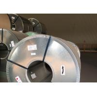 China 409 409L Hot Rolled Stainless Steel Coil Width 800 - 1600mm PED2000 Approval on sale